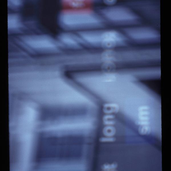KODAKCHROME / 01020
