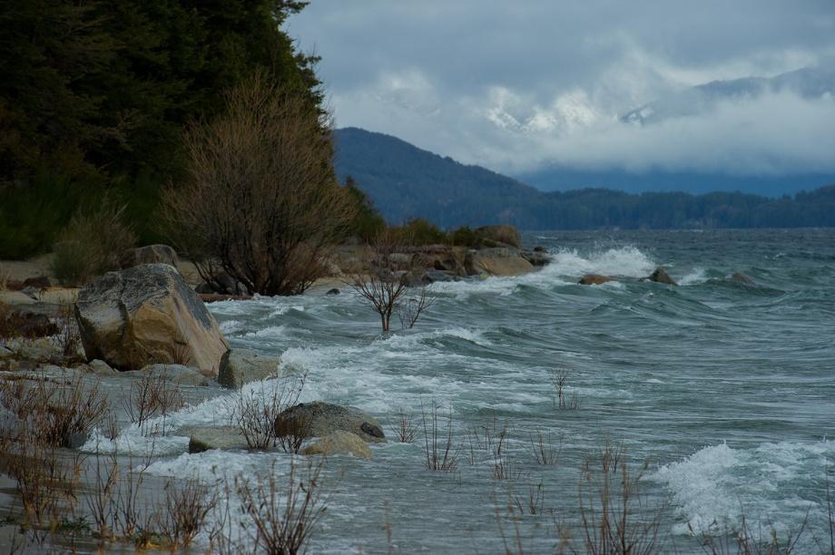 Nahuel Huapi Lake