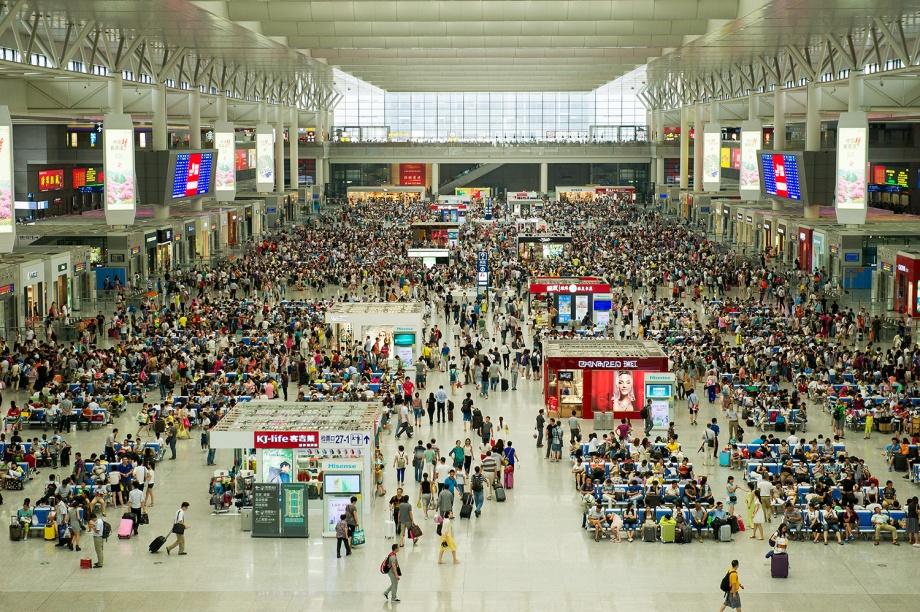 Shangai July 2014